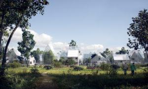 ReGen Village. Courtesy to Effekt
