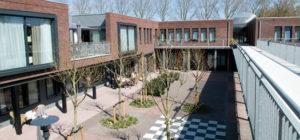 dementia village Hogeweyk
