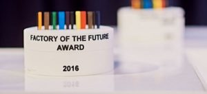 factory of the future 2016