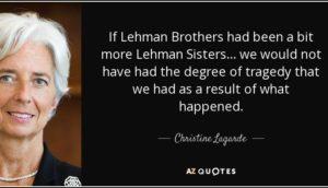 Lehman Sisters