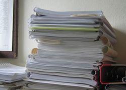 bureaucratische rompslomp