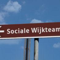 sociale wijkteams