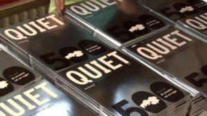 Quiet Magazine