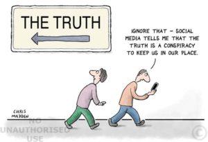 feiten die in je straatje passen