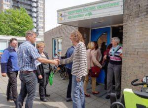 bewonersbedrijf Beien Enschede