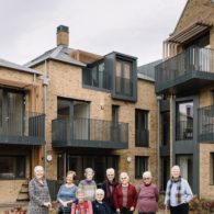 women's cohousing