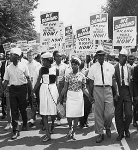 burgerrechtenbeweging
