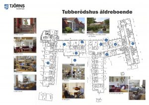 Tubberodshus