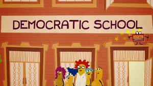 democratic schools