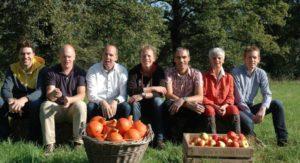 team Herenboerderij