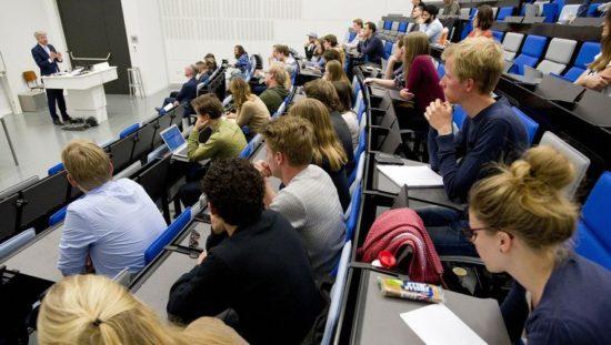 universitair onderwijs