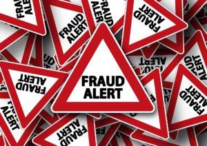 frauduleuze politici