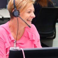 Carglass call center